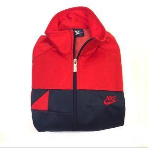 *RARE* Retro Nike Track Jacket